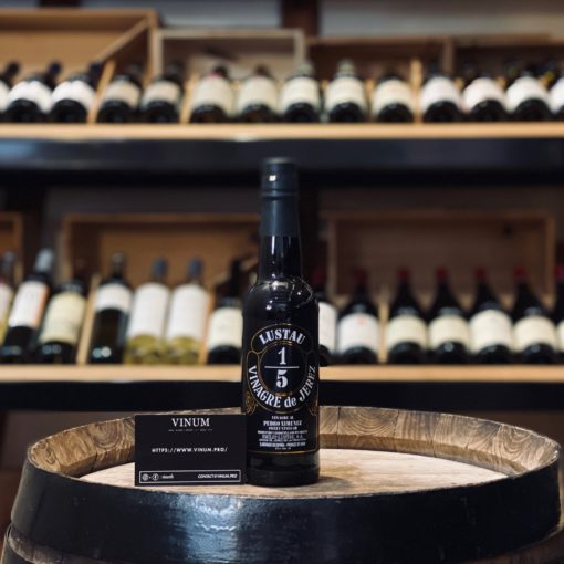 VINUM - Lustau Vinaigre de Jerez