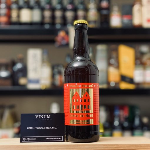 VINUM - Uberach Bière de Noël