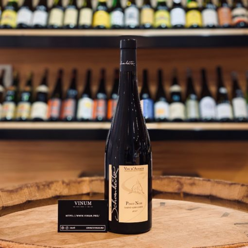 VINUM - Schoenheitz Pinot Noir Saint Grégoire