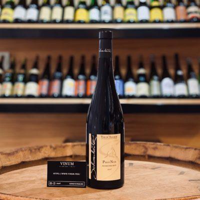 VINUM - Schoenheitz Pinot Noir Herrenreben