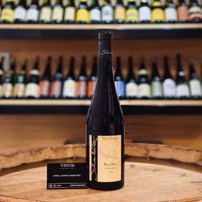 VINUM - Schoenheitz Pinot Noir Linsenberg
