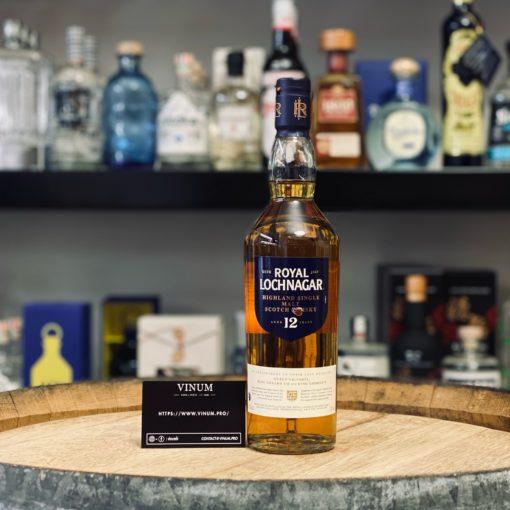 VINUM - Royal Lochnagar 12 Ans