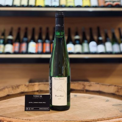 VINUM - Schoenheitz Pinot Gris
