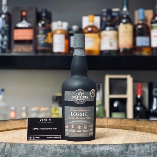 VINUM - The Lost Distillery Company Lossit Classic