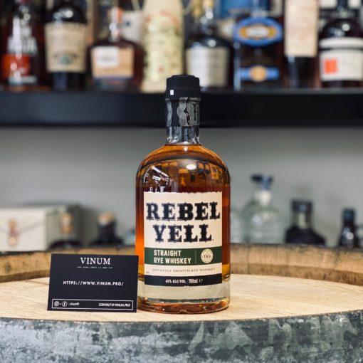 VINUM - Rebel Yell Small Batch Rye