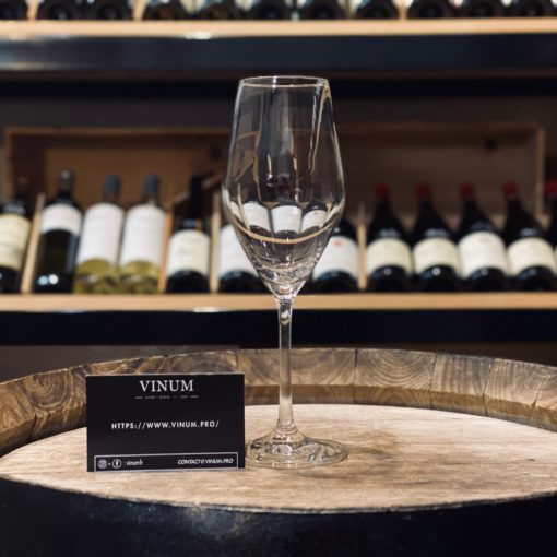 VINUM - Vina 77 Champagne
