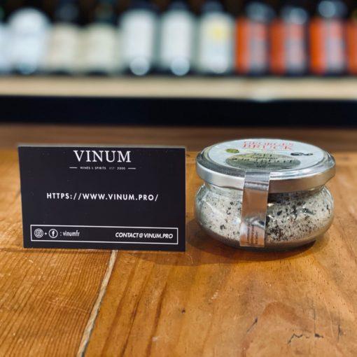VINUM - Bruck Sel Aromatisé à la Truffe d'Été