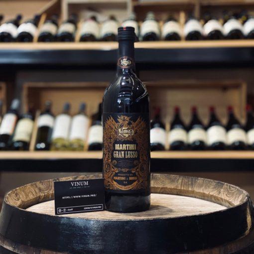 VINUM - Martini Gran Lusso 1L