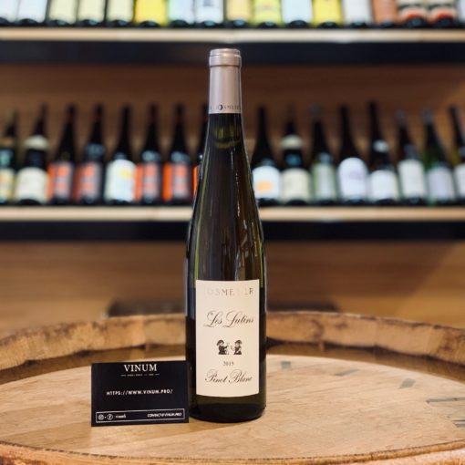 VINUM - Josmeyer Pinot Blanc Les Lutins