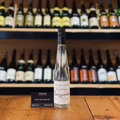 VINUM - Nusbaumer Liqueur de Bergamote 35cl