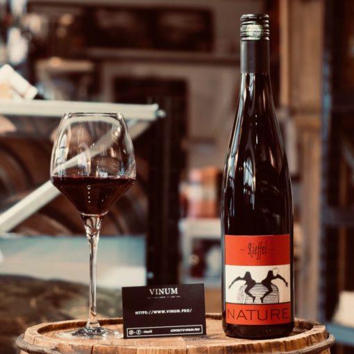 Rieffel Pinot Noir Nature-VINUM