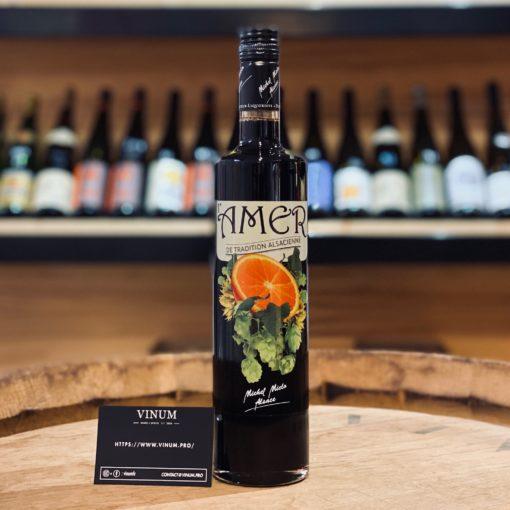 VINUM - Miclo Amer Michel