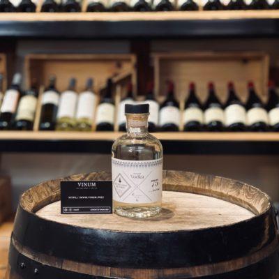 VINUM - Distillerie de Paris Flavoured Vodka Tea Time