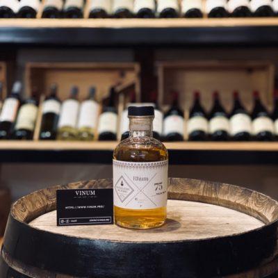 VINUM - Distillerie de Paris Rhum Petite Marie