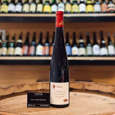 Bursin Pinot Noir Strangenberg - VINUM