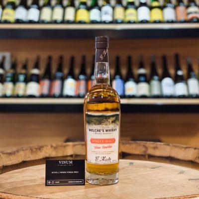 VINUM - Miclo Single Malt Fine Tourbe Welche's Whisky
