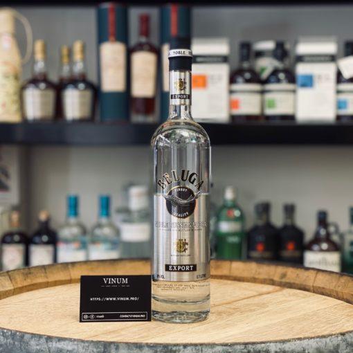 VINUM - Beluga Noble Vodka