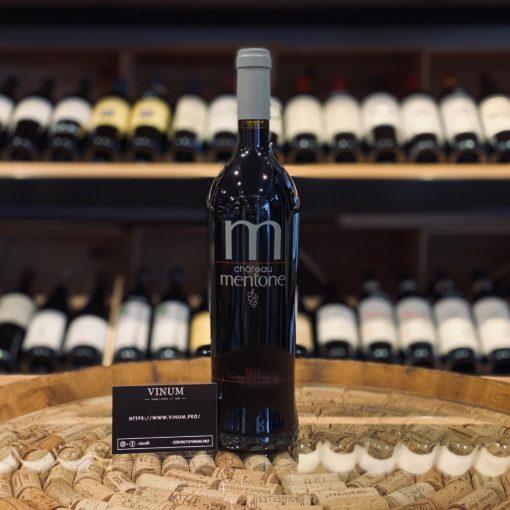 VINUM - Château Mentone Cuvée Excellence