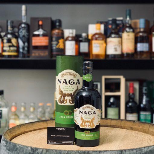 Naga Java Reserve - VINUM
