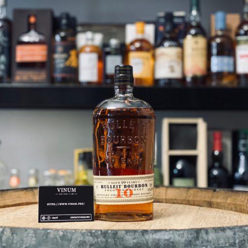VINUM - Bulleit Bourbon 10 Ans