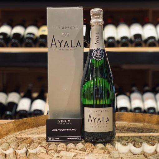 Ayala Brut Nature - VINUM