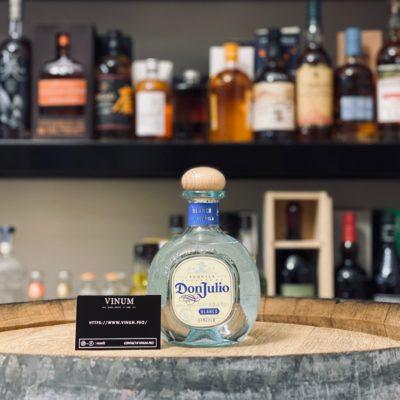 VINUM - Tequila Don Julio Blanco