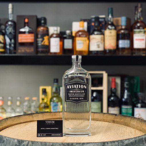 VINUM - Aviation Gin