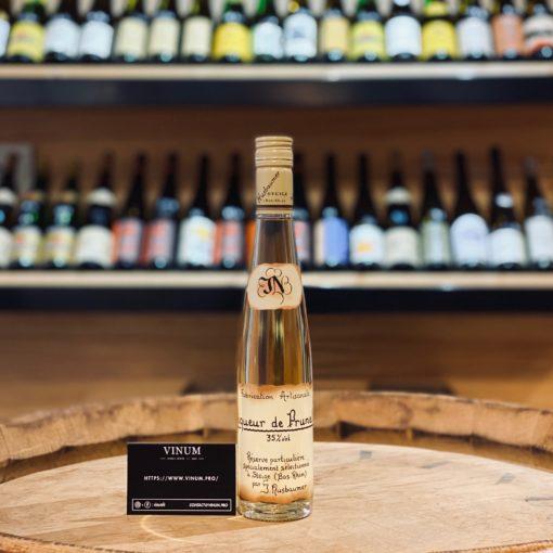 VINUM - Nusbaumer Liqueur de Prunelle