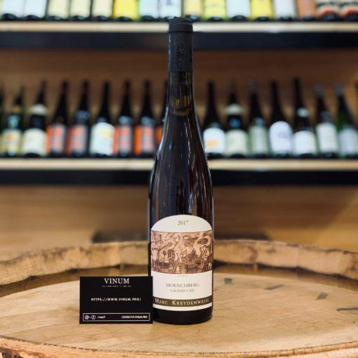 VINUM - Kreydenweiss Pinot Gris Grand Cru Moenchberg