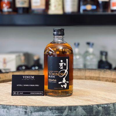 VINUM - Tokinoka Black