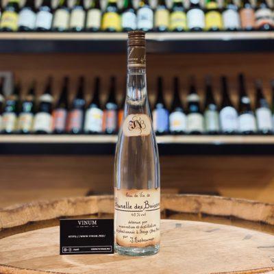 VINUM - Nusbaumer Eau de Vie Prunelle de Buissons