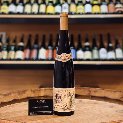 Albert Boxler Pinot Noir - VINUM
