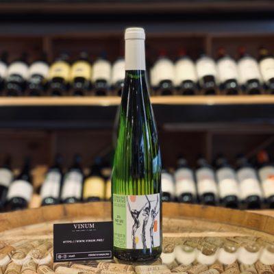 VINUM - Ostertag Pinot Gris Les Jardins