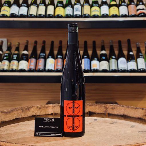 VINUM - Rieffel Pinot Noir Kreuzel