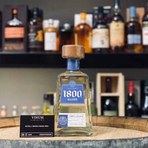 VINUM - Tequila 1800 Silver