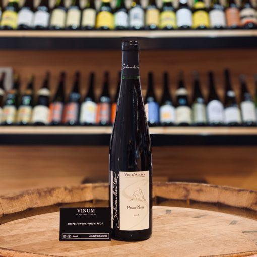 VINUM - Schoenheitz Pinot Noir