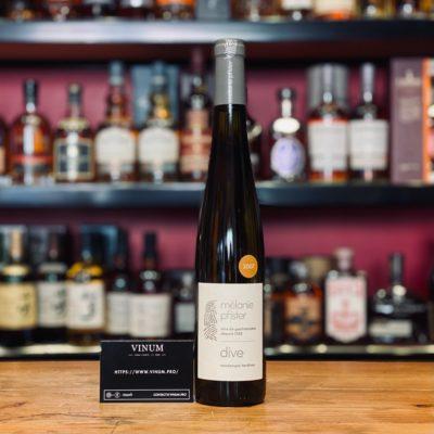 VINUM - Pfister Pinot Gris Silberberg Vendanges Tardives