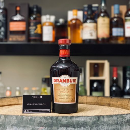 VINUM - Drambuie Scotch Liqueur