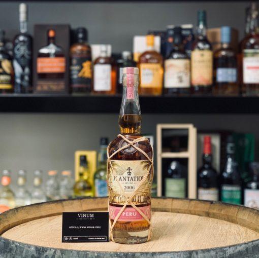VINUM - Plantation Rum Peru