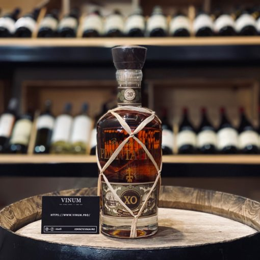 VINUM - Plantation Rum XO 20th Anniversary