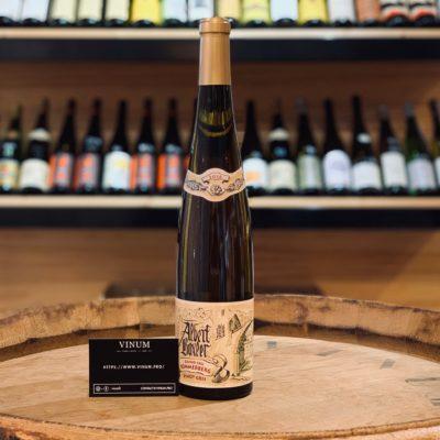VINUM - Albert Boxler Pinot Gris Grand Cru Sommerberg W 2016