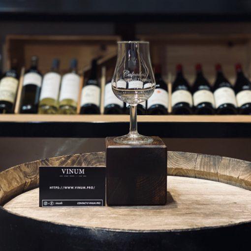 VINUM - Verre Calvados Christian Drouin