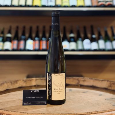 VINUM - Schoenheitz Pinot Blanc Saint Grégoire