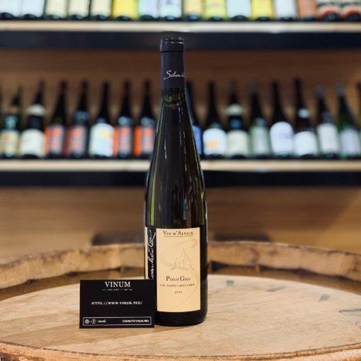 VINUM - Schoenheitz Pinot Gris Saint Grégoire