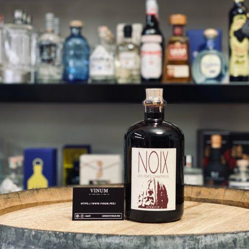 VINUM - Liqueur de Noix des Pères Chartreux 100cl