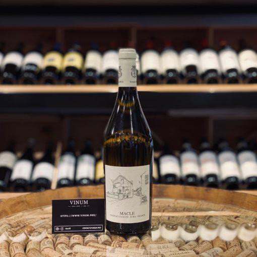 VINUM - Macle Côtes du Jura Chardonnay