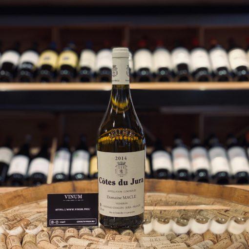 Macle Côtes du Jura Chardonnay Savagnin