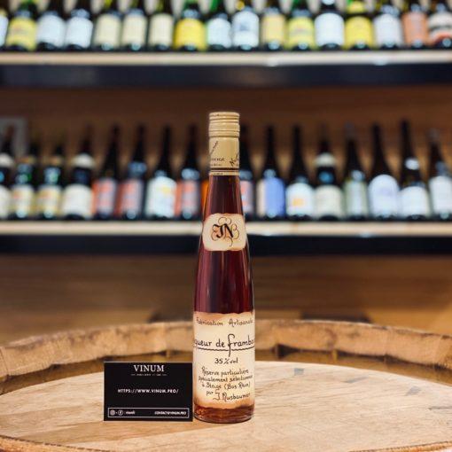 VINUM - Nusbaumer Liqueur de Framboise 35cl