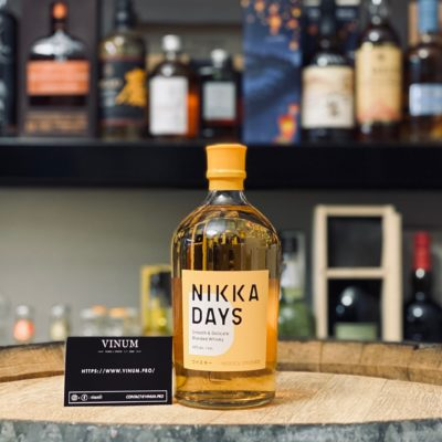 VINUM - Nikka Days