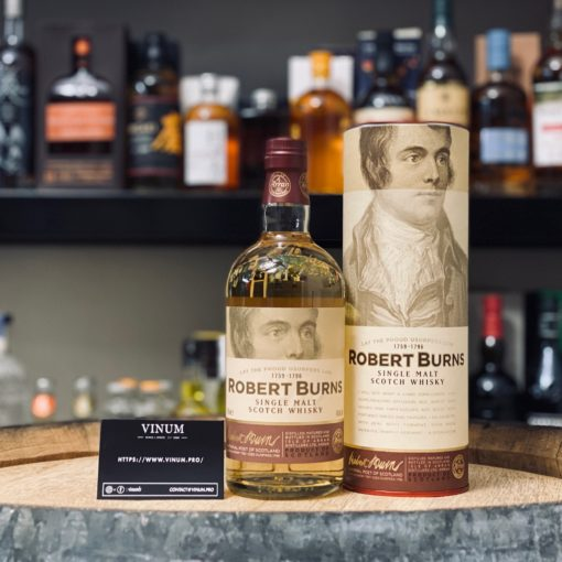 VINUM - Arran Robert Burns Single Malt
